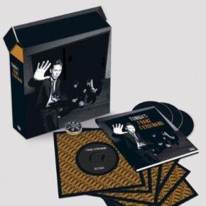 """Tonight: Franz Ferdinand - 2CD+6x7"""" Vinyl+DVD / Franz Ferdinand / 2009"""