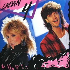 Laban 4 - LP / Laban / 1985