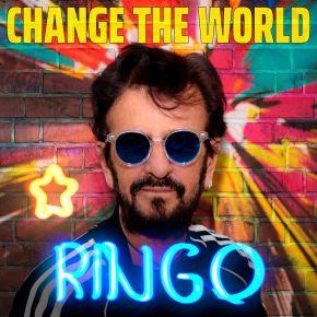 Change The World - CD / Ringo Starr / 2021