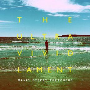Ultra Vivid Lament - CD / Manic Street Preachers / 2021