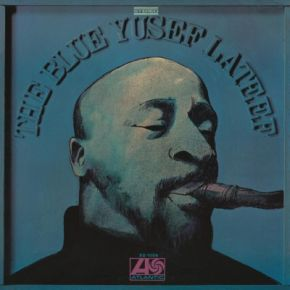 The Blue Yusef Lateef - LP / Yusef Lateef / 1968 / 2014