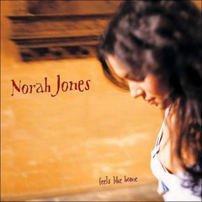 Feels Like Home - LP / Norah Jones / 2004