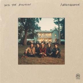 Into The Mystery - CD / Needtobreathe / 2021