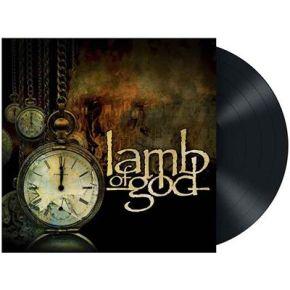 Lamb Of God - LP / Lamb Of God / 2020