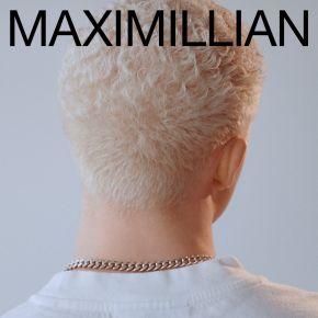 Too Young - LP / Maximillian / 2021