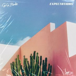 Expectations - LP (Orange vinyl) / Go Go Berlin / 2021