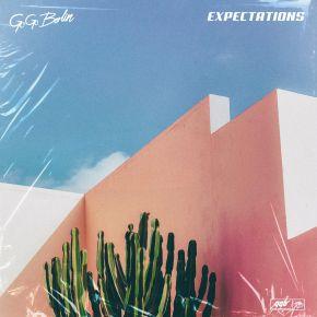 Expectations - LP (Orange vinyl - Signeret) / Go Go Berlin / 2021