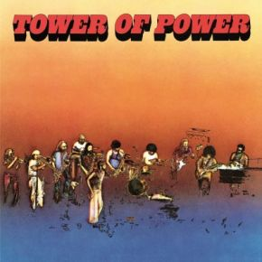 Tower Of Power - LP / Tower Of Power / 1973 / 2014