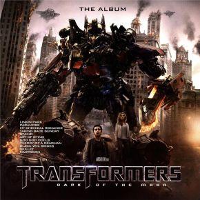 Transformers: Dark Of The Moon - The Album - LP (Brun RSD 2019 Vinyl) / Various Artists | Soundtrack / 2011/2019