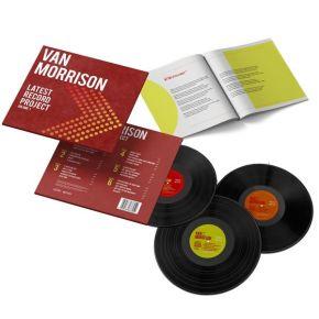 Latest Record Project Volume 1 - 3LP / Van Morrison / 2021