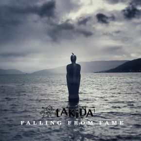 Falling From Fame - LP / Takida / 2021