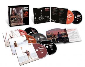 The Complete Live At The Lighthouse - 8CD (Boxset) / Lee Morgan / 19970/2021