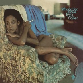 What Color Is Love - LP / Terry Callier / 1973 / 2015