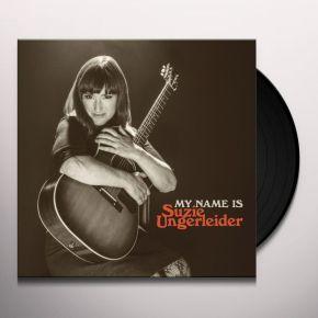 My Name Is Suzie Ungerleider - LP / Suzie Ungerleider / 2021
