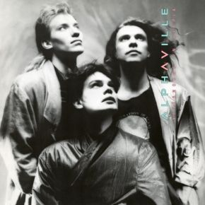 Afternoons in Utopia - 2CD / Alphaville / 1986 / 2021