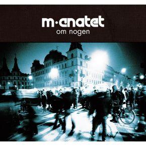 Om Nogen - 2LP / M-Cnatet / 2010 / 2020