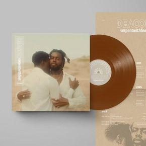 Deacon (Opaque Brown Vinyl) / serpentwithfeet / 2021