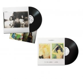 Is This Desire + Demos - 2LP Bundle / PJ Harvey / 1998 / 2021