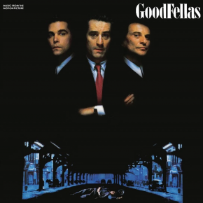 Goodfellas (Music From The Motion Picture) - LP / Various Artists | Soundtrack / 1990/2021