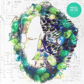 "Jolly - 12"" Vinyl EP / Mikkel Meyer / 2014"