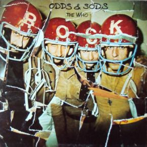 Odds & Sods - LP / The Who / 1974