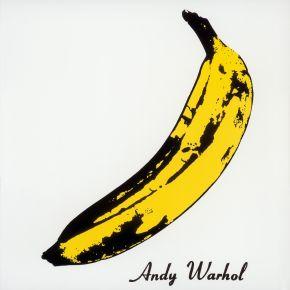 Velvet Underground & Nico - LP / Velvet Underground / 1967 / 2012