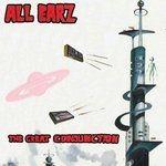 "The Great Conjunction - 7"" / All Earz / 2012"