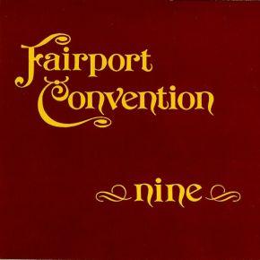 Nine - LP / Fairport Convention / 1973
