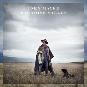 Paradise Valley - LP+CD / John Mayer / 2013