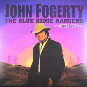 The Blue Ridge Rangers Rides Again - CD / John Fogerty / 2009/2021
