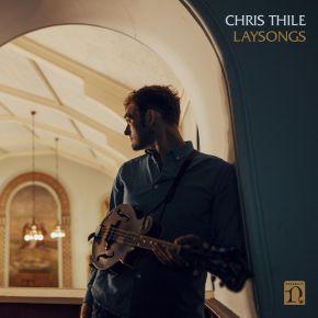 Laysongs - LP / Chris Thile / 2021