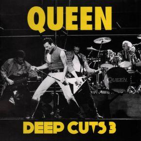 Deep Cuts 3 (1984-1995) - CD / Queen / 2011