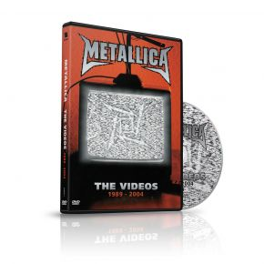 The Videos - DVD / Metallica / 2006