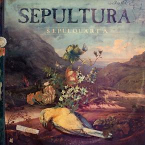 Sepulquarta - CD / Sepultura / 2021