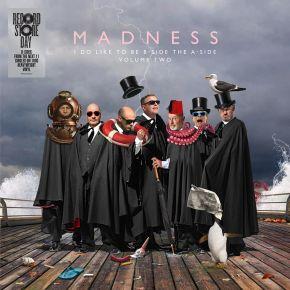 I Do Like To Be B-Side The A-S - LP (RSD 2021 Vinyl) / Madness / 2021