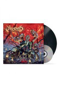Maniacult - CD+LP / Aborted / 2021