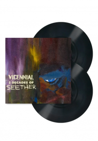 Vicennial: 2 Decades Of Seether - 2LP / Seether / 2021
