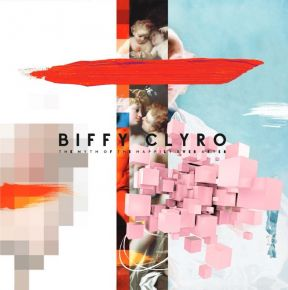 Myth Of The Happily Ever After - 2CD / Biffy Clyro / 2021