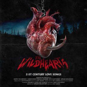 21st Century Love Songs - CD / Wildhearts / 2021