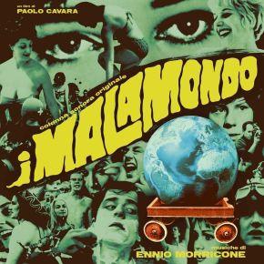 I Malamondo - CD / Ennio Morricone / 1964 / 2021