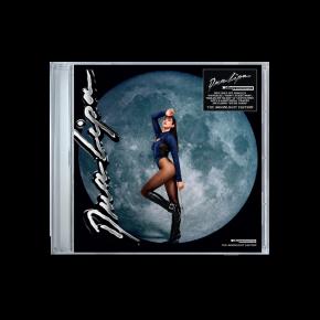 Future Nostalgia - The Moonlight Edition - CD / Dua Lipa / 2021