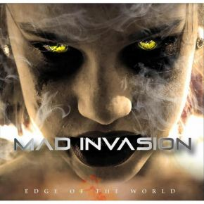 Edge Of The World - LP (Special Edition) / Mad Invasion / 2021