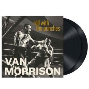 Roll With The Punches - 2LP / Van Morrison / 2017