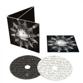 Rivals - CD + DVD / Coal Chamber  / 2015