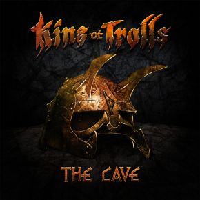 The Cave - LP / King Of Trolls / 2014