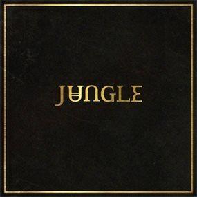 Jungle - LP / Jungle / 2014