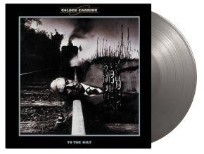 To The Hilt - LP (Sølv Vinyl) / Golden Earring / 1976/2021