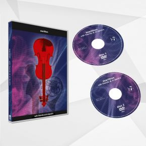With Friends At St David's - 2DVD / Marillion / 2021