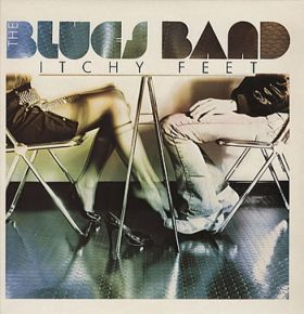 Itchy Feet - LP / Blues Band / 1981