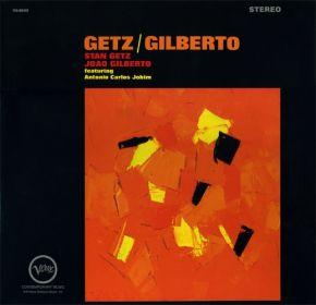 Getz/Gilberto feat. Antonio Carlos Jobim - LP / Stan Getz & Joao Gilberto  / 1964/2014